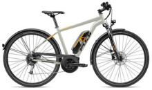 E-Bike Fuji E-Traverse 1.1+ INTL