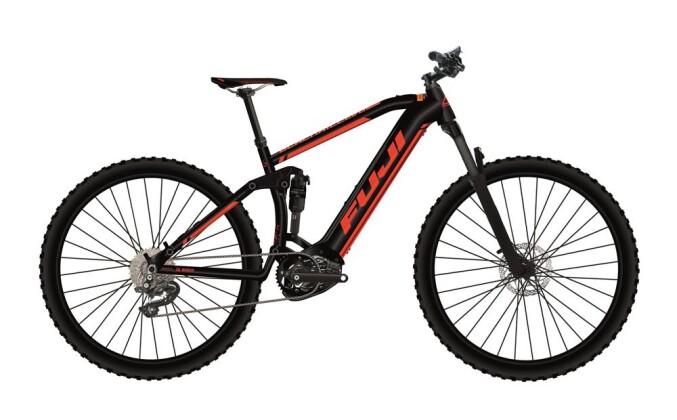 E-Bike Fuji BlackHill Evo 29 1.3 2020