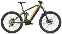 E-Bike Fuji BlackHill Evo 27.5+ 1.5
