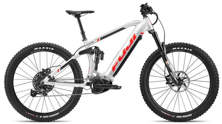E-Bike Fuji BlackHill Evo 27.5+ 1.1 2020