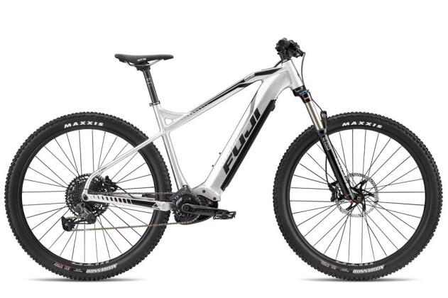 E-Bike Fuji Ambient Evo 29 1.3 2020