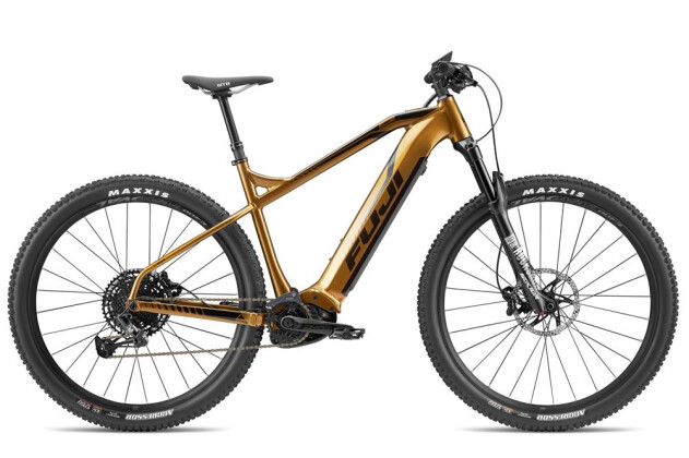 E-Bike Fuji Ambient Evo 29 1.1 2020