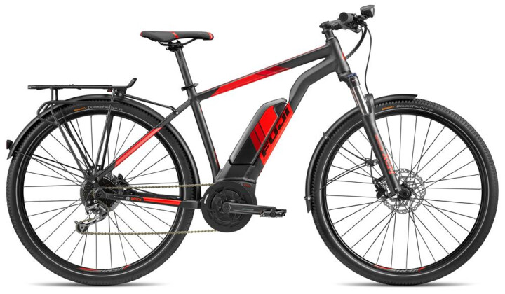 E-Bike Fuji Ambient 29 1.5 EQP 2020