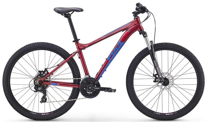 Mountainbike Fuji Addy 27.5 1.9 2020
