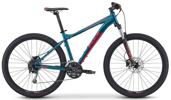 Mountainbike Fuji Addy 27.5 1.5 2020