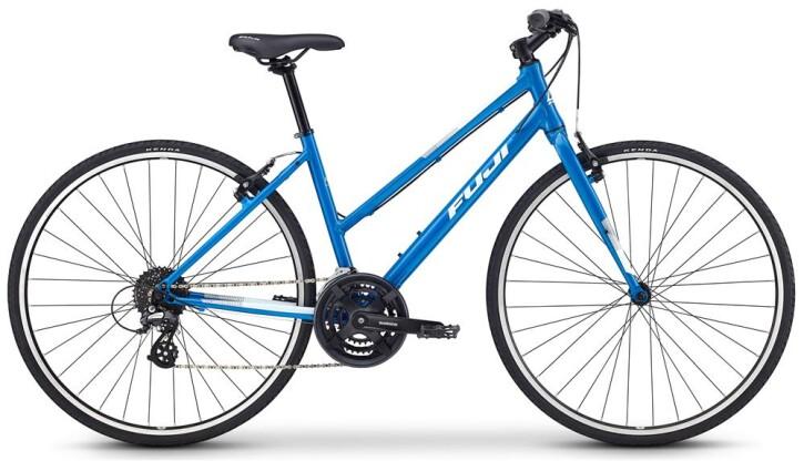 Urban-Bike Fuji Absolute 2.1 ST 2020