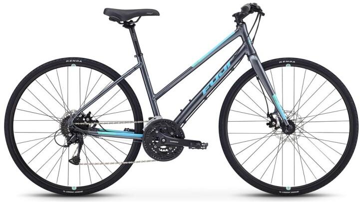Urban-Bike Fuji Absolute 1.7 ST 2020