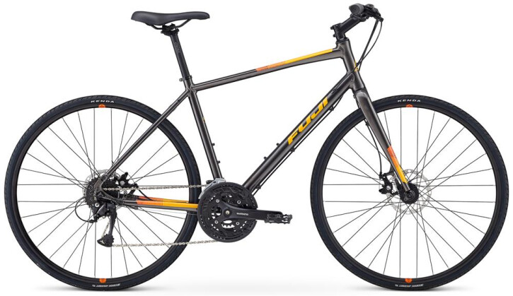 Urban-Bike Fuji Absolute 1.7 2020