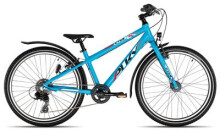 Kinder / Jugend Puky Cyke 24-8 Alu Active light fresh blue