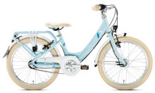 Kinder / Jugend Puky Skyride 20-3 Alu light himmelblau