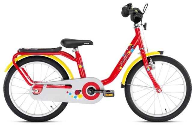 Kinder / Jugend Puky Z 8 rot 2020
