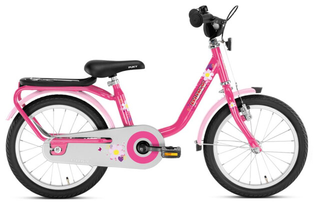 Kinder / Jugend Puky Z 6 lovely pink 2020