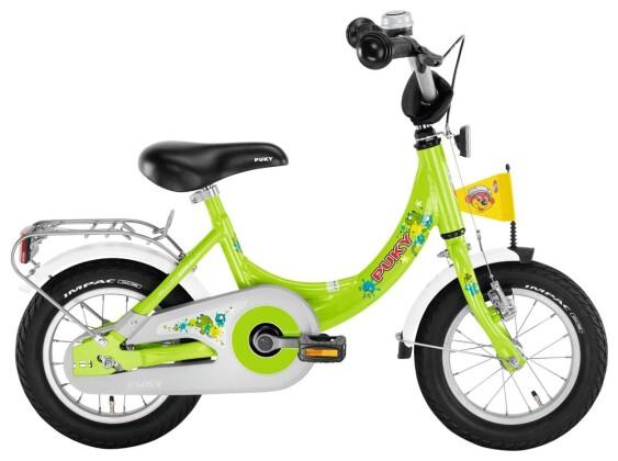 Kinder / Jugend Puky ZL 12-1 Alu kiwi 2020