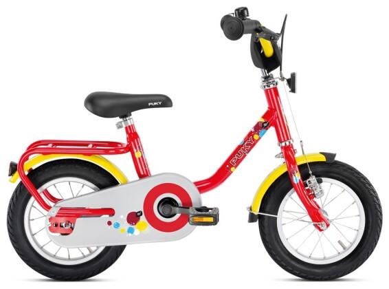 Kinder / Jugend Puky Z 2 rot 2020