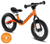 Kinder / Jugend Puky LR 2L light orange