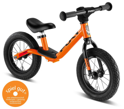 Kinder / Jugend Puky LR 2L light orange 2020