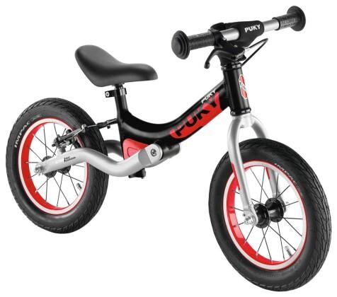 Kinder / Jugend Puky LR Ride Br schwarz 2020