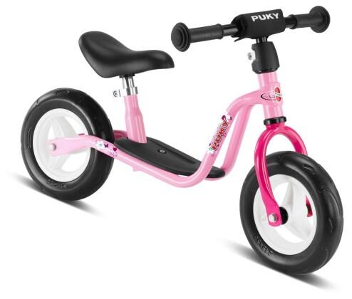Kinder / Jugend Puky LR M rosé / pink 2020
