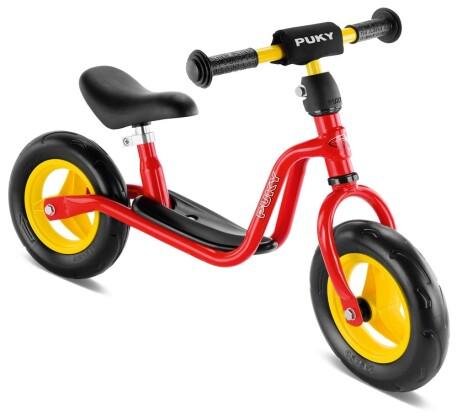 Kinder / Jugend Puky LR M rot 2020