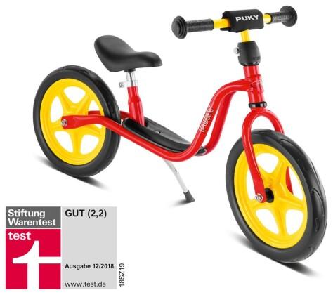 Kinder / Jugend Puky LR 1 rot 2020