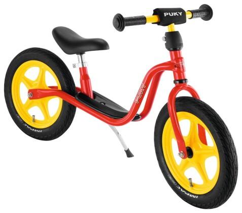 Kinder / Jugend Puky LR 1L rot 2020