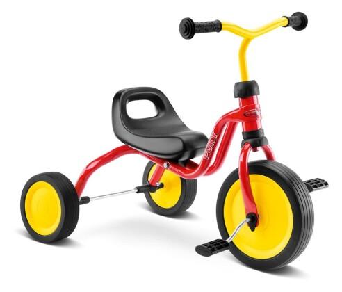 Kinder / Jugend Puky FITSCH® rot 2020
