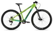Kinder / Jugend Eightshot X-COADY 275 Race green/blue