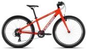Kinder / Jugend Eightshot X-COADY 24 SL orange/red/white