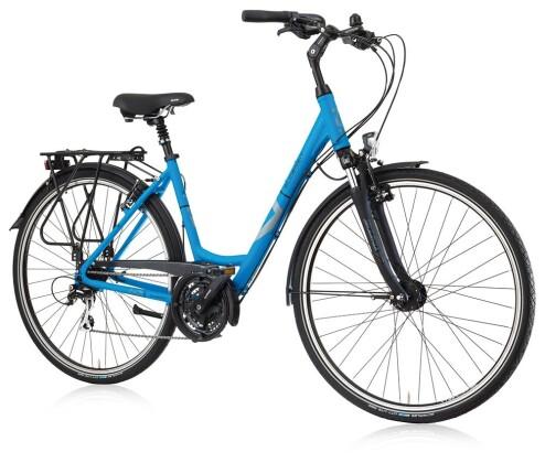 Trekkingbike Gudereit LC-15 2020