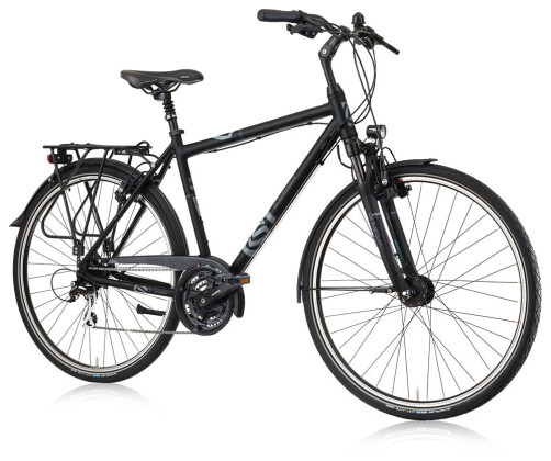 Trekkingbike Gudereit LC-30 2020