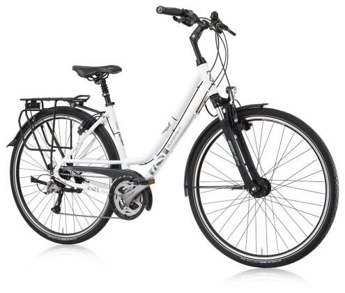 Trekkingbike Gudereit LC-50 2020