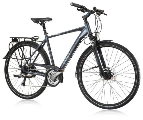 Trekkingbike Gudereit LC-55 EVO 2020
