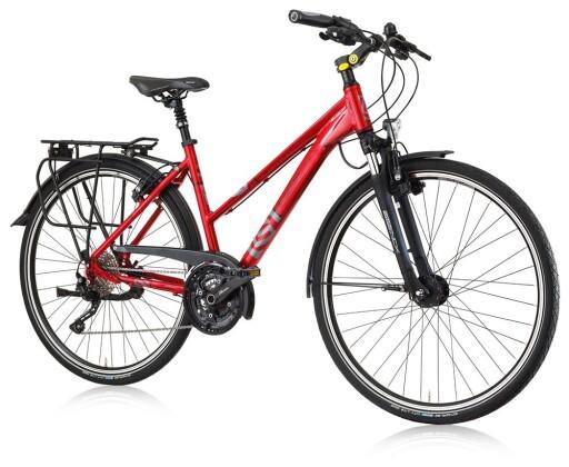 Trekkingbike Gudereit LC-60 2020