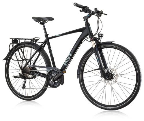Trekkingbike Gudereit LC-70 Evo 2020