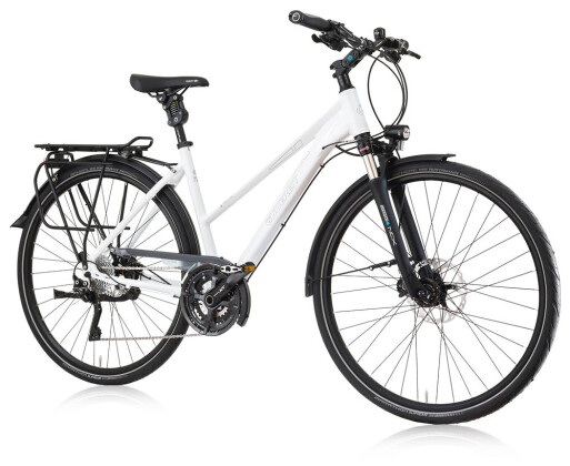 Trekkingbike Gudereit LC-90 Evo 2020