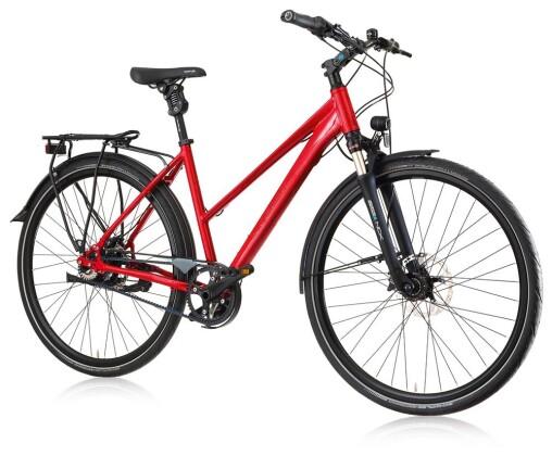 Citybike Gudereit LC-R 4.0 Evo 2020