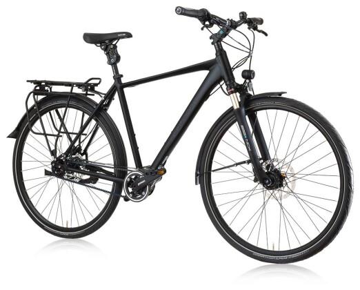 Citybike Gudereit LC-P 2.0 evo 2020