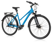 Citybike Gudereit LC-P 4.0 Evo