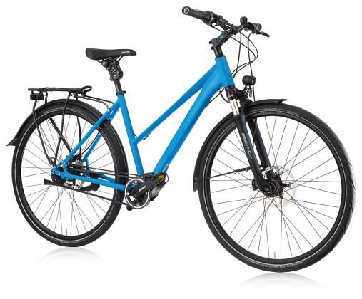 Citybike Gudereit LC-P 4.0 Evo 2020