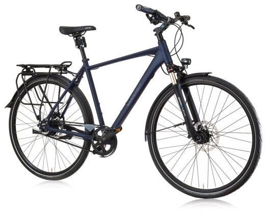Citybike Gudereit Premium 8.0 Evo 2020