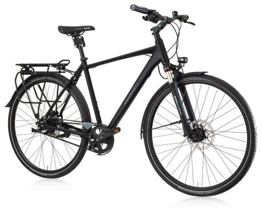 Citybike Gudereit Premium 11.0 Evo 2020