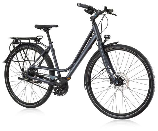 Citybike Gudereit Premium 8.0 Evo lite 2020