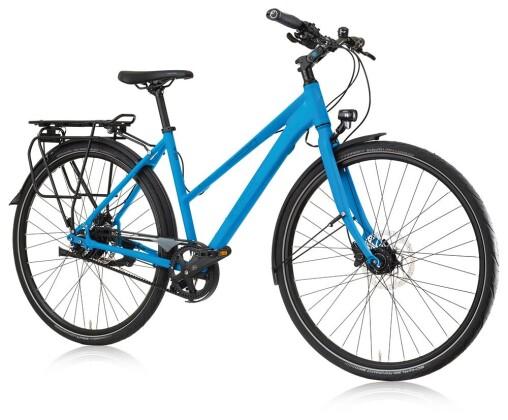 Citybike Gudereit Premium 11.0 Evo lite 2020