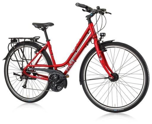 Trekkingbike Gudereit SX-30 2020