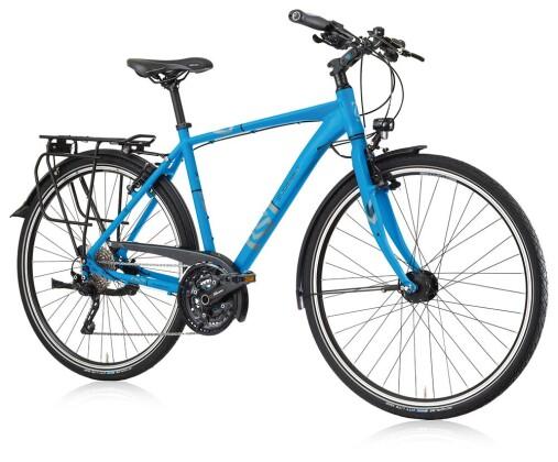 Trekkingbike Gudereit SX-45 2020