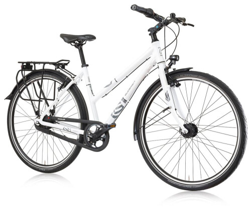 Citybike Gudereit SX-M 2020