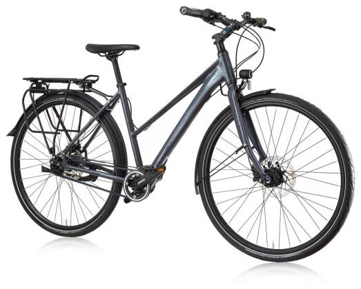 Citybike Gudereit SX-P 2.0 Evo 2020