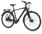 Citybike Gudereit SX-P 4.0 Evo
