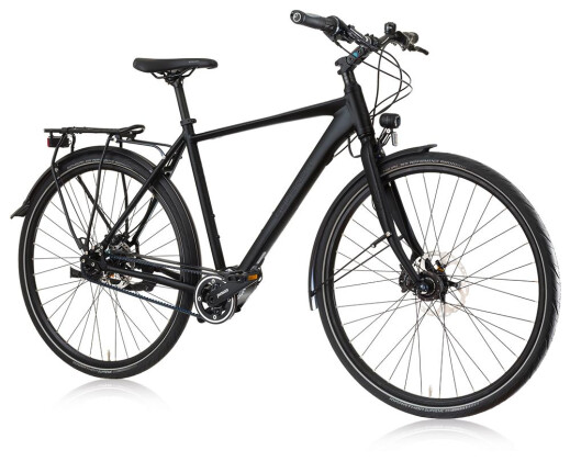 Citybike Gudereit SX-P 4.0 Evo 2020