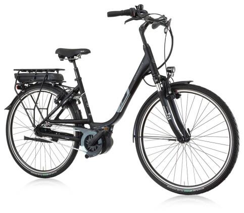E-Bike Gudereit EC-3 2020
